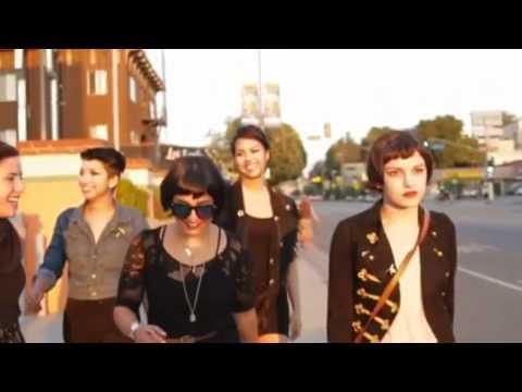 Клип Former Ghosts - New Orleans