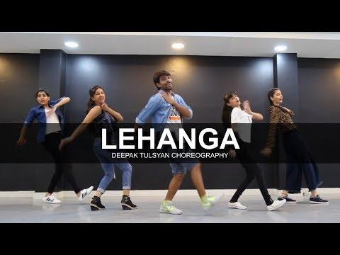 Download Lagu  LEHANGA | Deepak Tulsyan Dance Choreography | G M Dance Centre | Jass Manak Mp3 Free