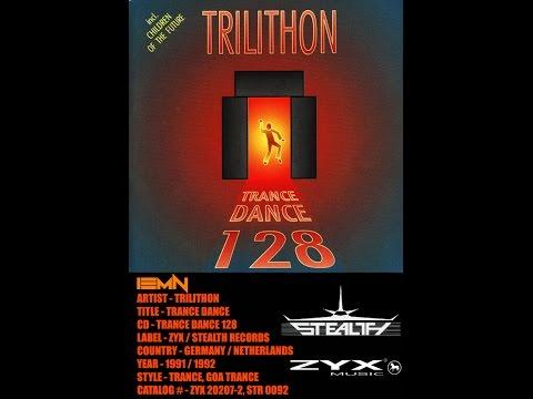 (((IEMN))) Trilithon - Trance Dance - ZYX / Stealth 1991 / 1992 - Trance, Goa Trance