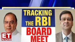 RBI VS Government: Agenda of the RBI board meet
