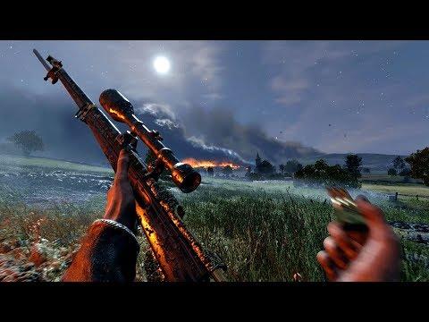 109 KILLS on NEW NIGHT MAP Battlefield 5 thumbnail