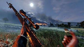 109 KILLS on NEW NIGHT MAP Battlefield 5