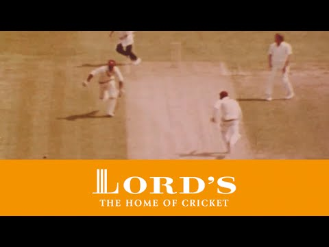 1979 Cricket World Cup Final - Exclusive Highlights Part 1 | Cricket History