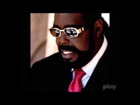 Barry White - Don't play games