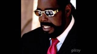 Watch Barry White Dont Play Games video