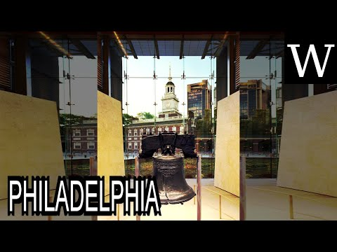 PHILADELPHIA - WikiVidi Documentary