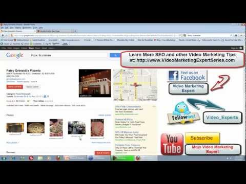 How to Increase Local Search Engine...