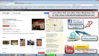 How to Increase Local Search Engine Optimization (SEO)? - Using Google Places