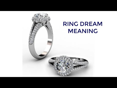 Ring Dream Meaning