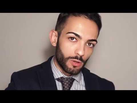 Luis Alves: Ecco come ho superato il colloquio grazie al mio Blog