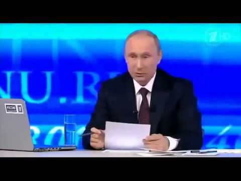 Путин посоветовал не платить по кредиту