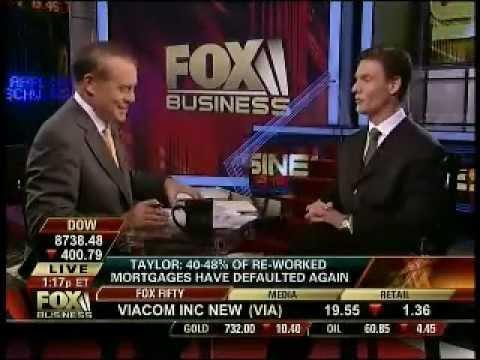 Fox News Interview with Jeffrey C. Taylor 5
