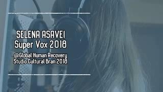 SUPER VOX 2018-SELENA ASAVEI- (cover)