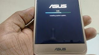 How to Update Android N 7.0 Nougat to Asus Zenfones Mobile (Official)
