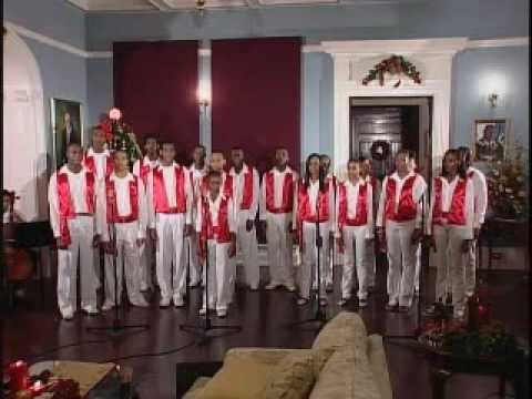 Ti Jezi - St Lucia National Youth Choir