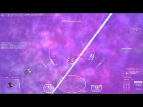 FreeSpace 2 - Part 2 - Argonautica (Mission 28)