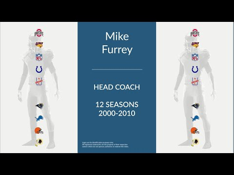 Mike Furrey: Football Head Coach