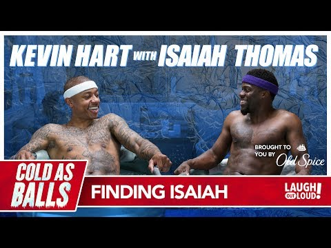 Kevin Hart And Isaiah Thomas Talk About When Size Matters An