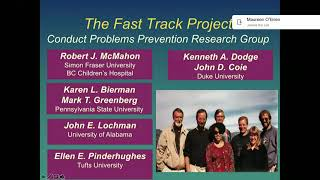 Can We Prevent the School-to-Prison Pipeline in Washington State? 25 Years of the Fast Track RCT