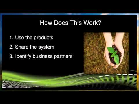 How To Get The Isagenix Business To Work For You - With Jay Bennett
