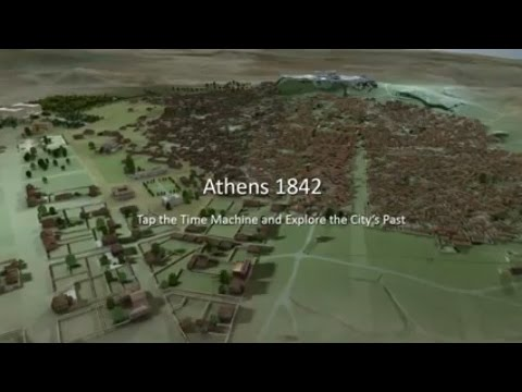 Athens 1842