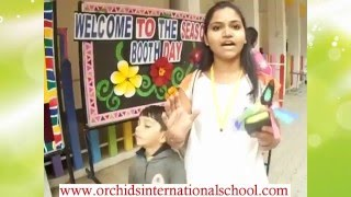 Parents Feedback  | Orchids The International School India