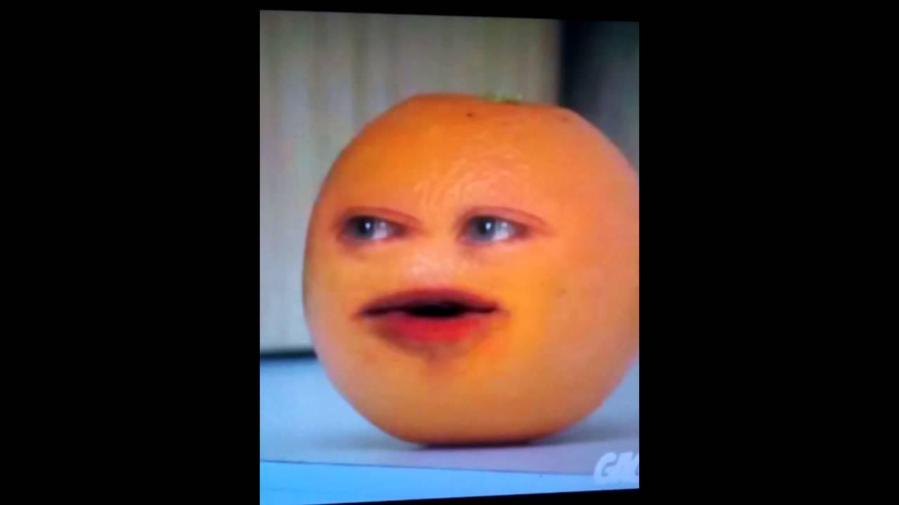 Orange Апельсин 1 серия
