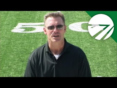FieldTurf - How Does it Work?