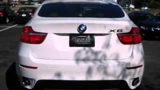 2011 BMW X6 xDrive35i SUV in Northfield, IL 60093
