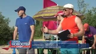 В районе Коротчаево состоялись традиционные соревнования по летней рыбалке