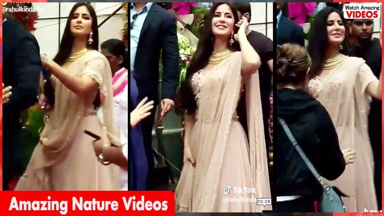 Katrina Kaif Video - Tik Tok Musical.ly India 2018 Videos ...
