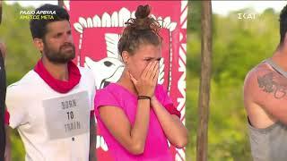 Survivor 2019   Κατερίνα Δαλάκα vs Seda   25/02/2019