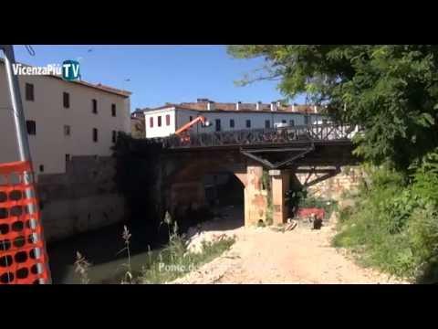Cantieri in città, ad ottobre riaprirà Ponte dei Marmi