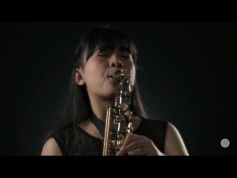 All I ask (Adele) - Guitar & Saxophone Cover by Grace Anggreka Christy Pakpahan