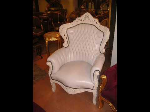 Francese mobili in stile barocco italiano come mobili - Mobili in stile francese ...