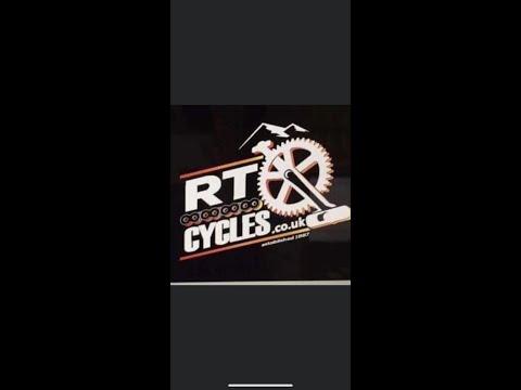 Cube Stereo 140 SL Hybrid Electric Bike Test Ride