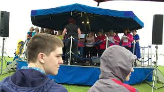 Lincolnshire Show 2019 - Community Choir thumbnail