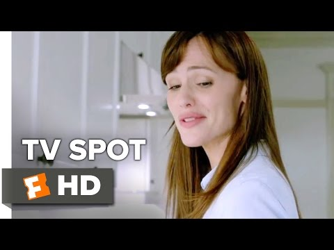 Nine Lives TV SPOT - August 5 (2016) - Jennifer Garner Movie