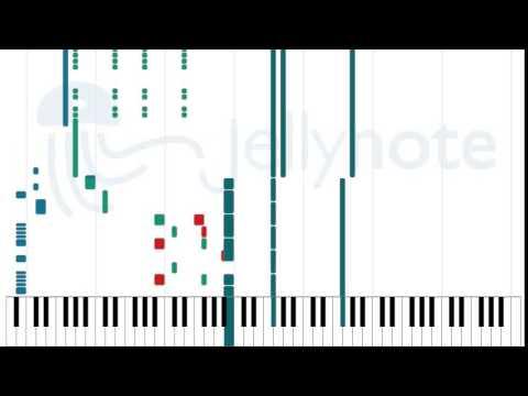 Serenity - Volumes [Sheet Music]