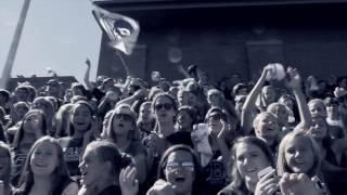 Darien Football 2016:  Turkey Bowl Hype Video
