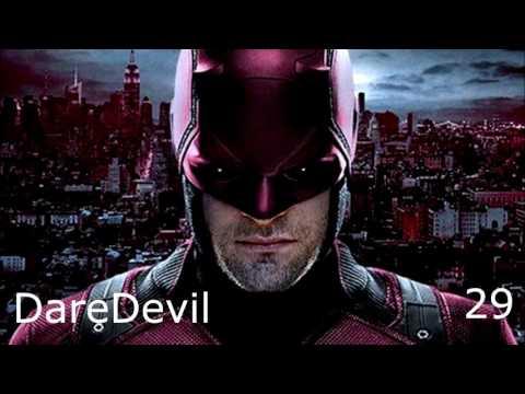 ALL 67 Characters   Avengers 3  Infinity War   HD