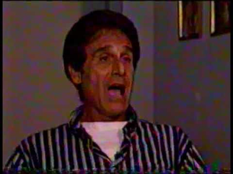 Depoimento - Hilton Prado - 1994 - Programa Camera Manchete ( Mus.Canta Brasil)