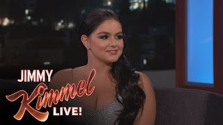 Ariel Winter on Career After Modern Family