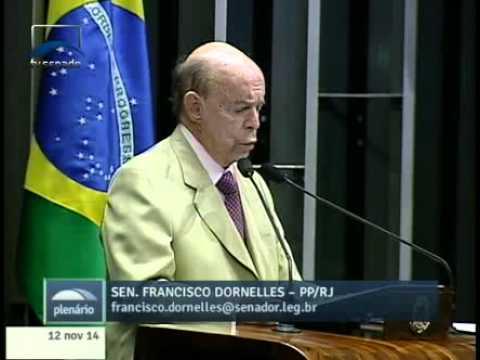 Francisco Dornelles defende a autonomia do Banco Central