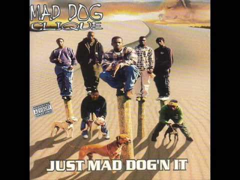 Mad Dog Clique - Comin' to Gatcha