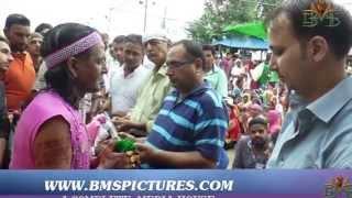 Mela Baba Murad Shah Ji 2014 Jhande Di Rasam - BMS Pictures