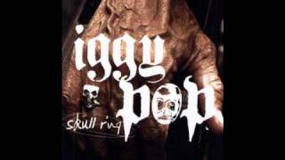 Watch Iggy Pop Til Wrong Feels Right video