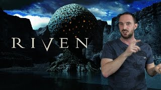 News about Riven The Sequel to Myst