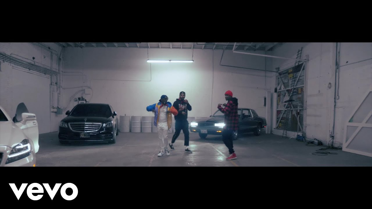 Download 2ELEVEN - BLOOD BLOOD (Official Video) ft. ACKRITE, Lil Freaky