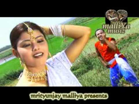 bhojpuri khortha jharkhandi song-CHAM CHAM[mrityunjay malliya presents]